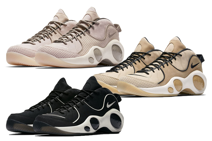 7d62989f6cd2 Nike Air Zoom Flight 95 Premium Releases for May 31st
