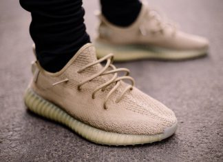 adidas Yeezy Boost 350 V2 Dark Green Cancelled