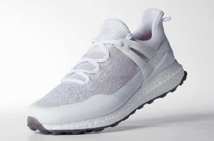 pretty nice 5e527 2dc1d adidas Crossknit Boost Summer White