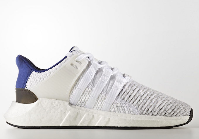 adidas EQT Support 93 17 White Royal BZ0592