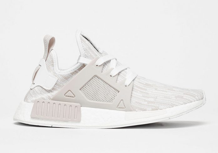 New adidas NMD XR1 Gets Tonal Blue Colorway
