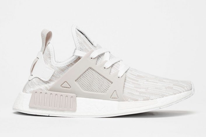 adidas NMD XR1 Pearl Grey BB2369 Release Date