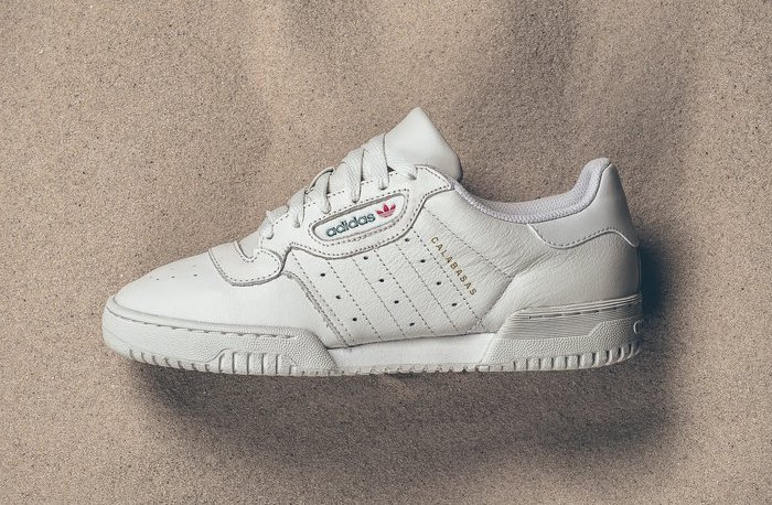 adidas Yeezy PowerPhase Color: Core White/Core White Style Code: CQ1693 Release Date: June 4, 2017 Price: $120