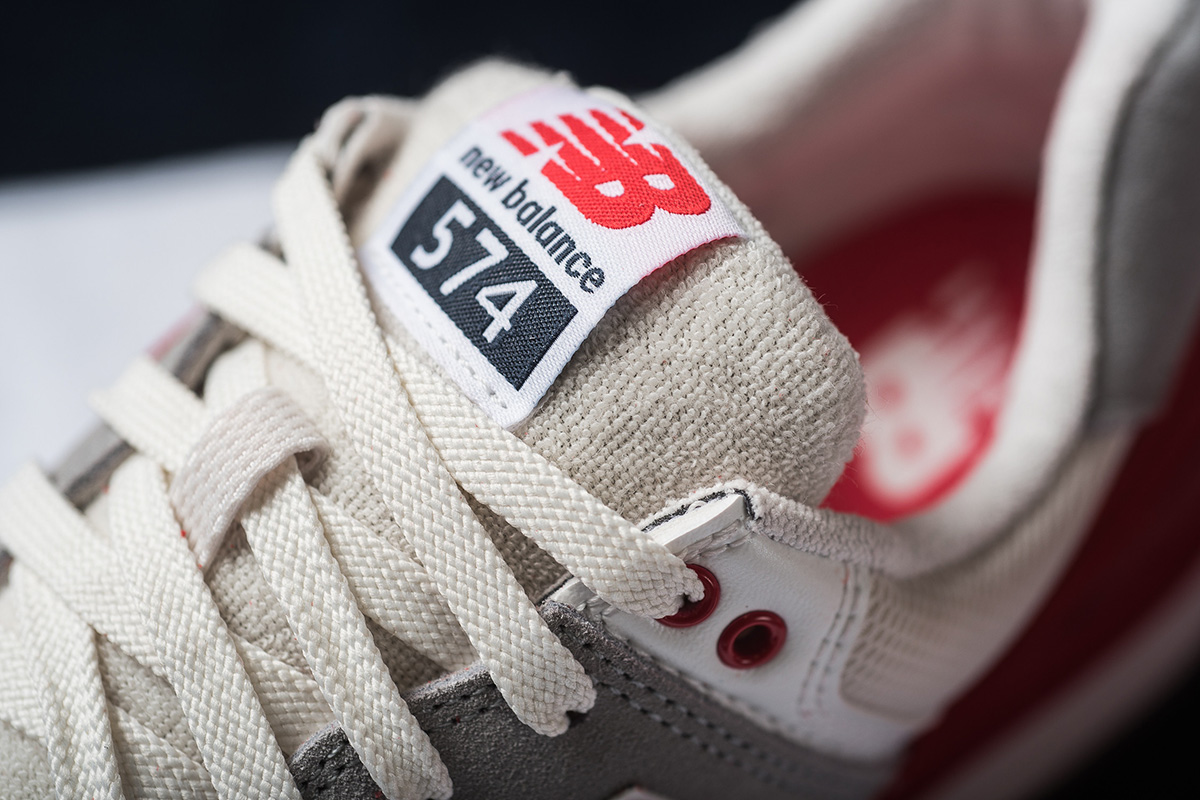 New Balance 574 Terry Cloth Pack