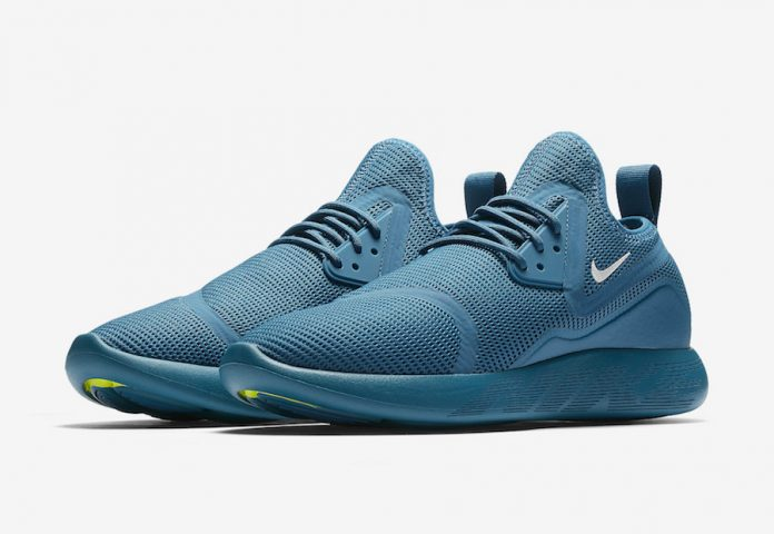 Nike LunarCharge Breathe Industrial Blue