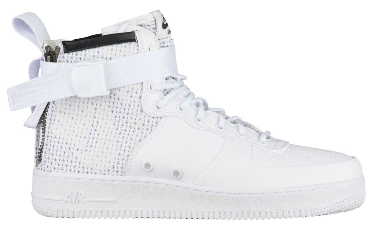 Nike Sf Air Force 1 Mid Winter Sneakers