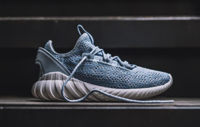 adidas Tubular Doom Soc Light Blue