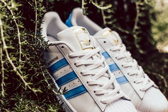 Cheap Adidas SUPERSTAR W Snake 'Core Black' VegNonVeg