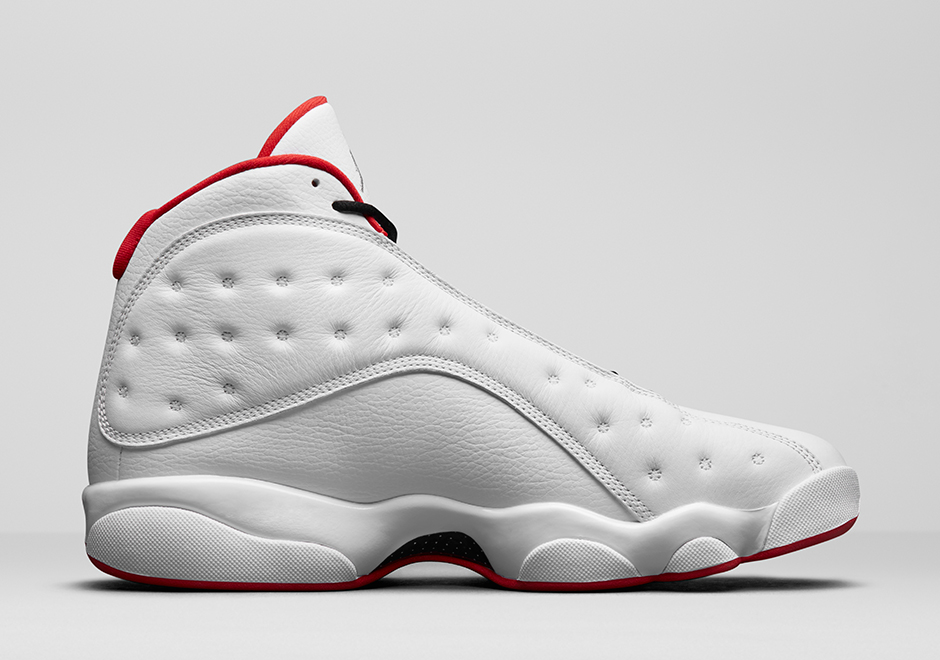 04f66bcc638a Air Jordan 13 History of Flight - Sneaker Bar Detroit