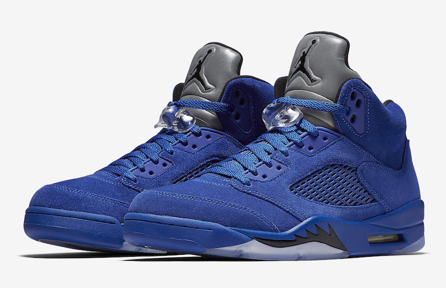 131415d2a65b Air Jordan 5 Five for Fall Collection - Sneaker Bar Detroit