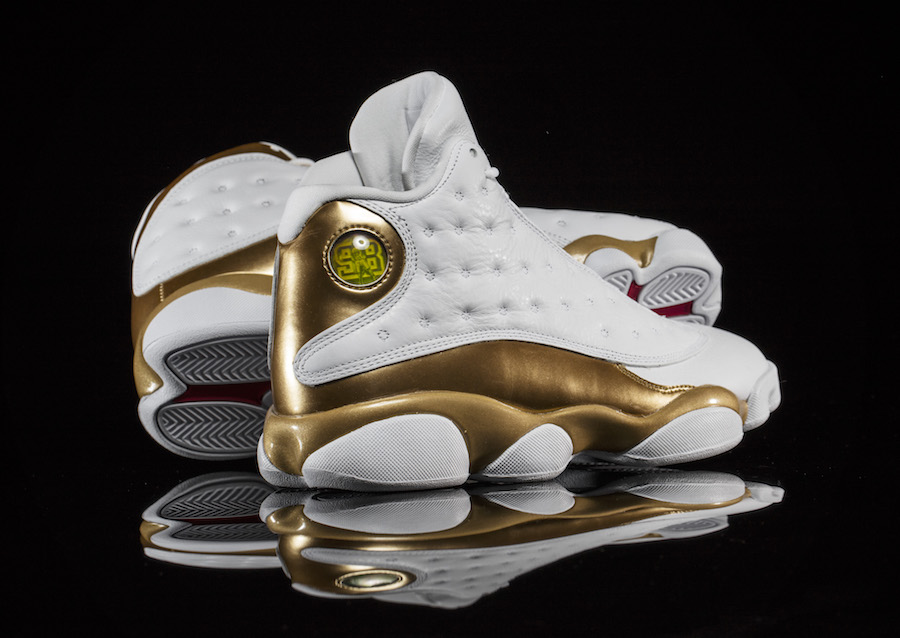 Air Jordan DMP Finals 13 14 Pack