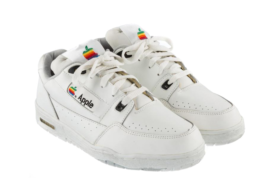 adidas Apple Computer Sneakers