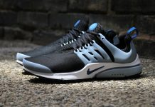 Nike Air Presto Essential Blue Jay 848187-016