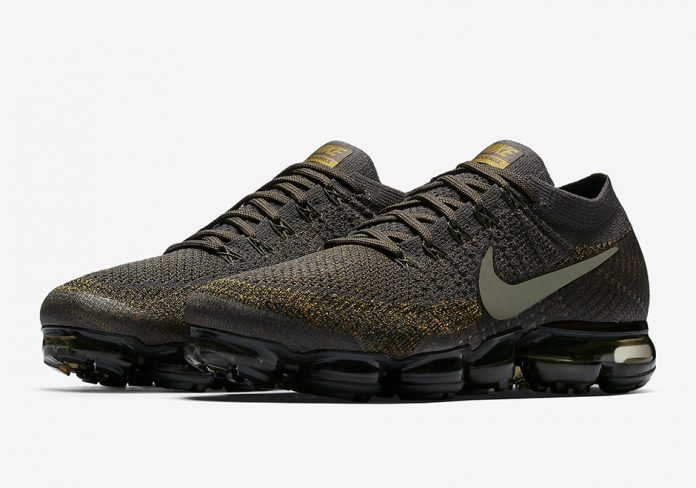 best loved 40d83 42d25 NikeLab Air VaporMax Cargo Khaki 899473-004