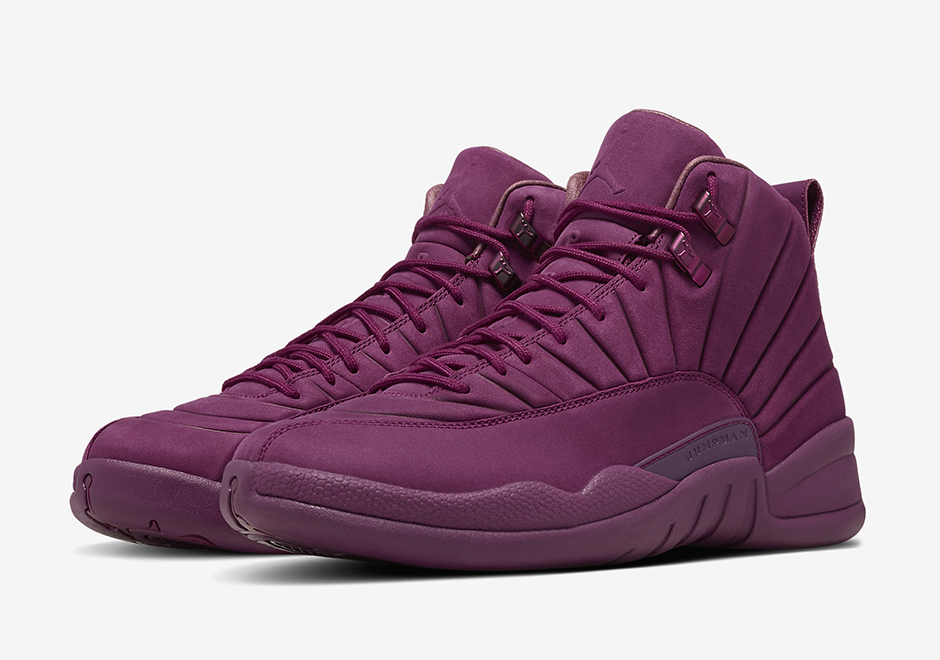 psny air jordan 12 city pack restock on nike