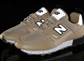 New Balance Trailbuster Re-Engineered Beige