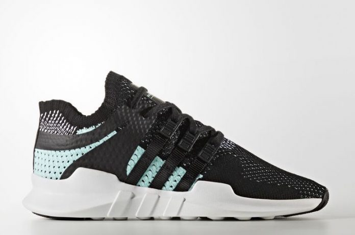 sale retailer fb51a a719c adidas EQT Aqua Collection