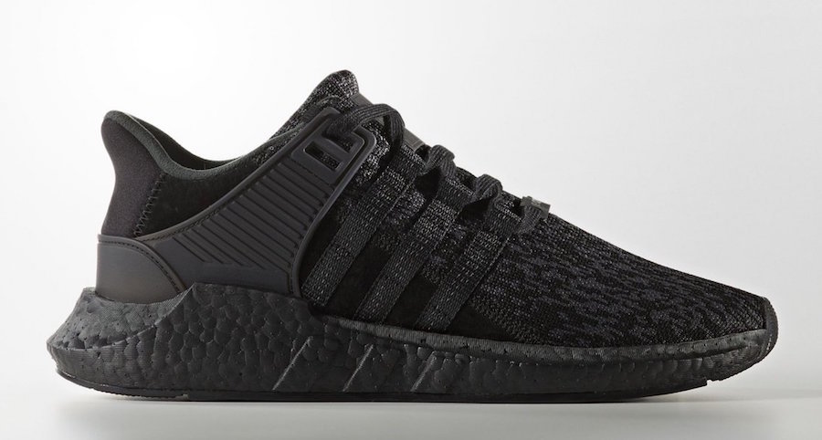 adidas EQT Support 93/17 Black Friday BY9512