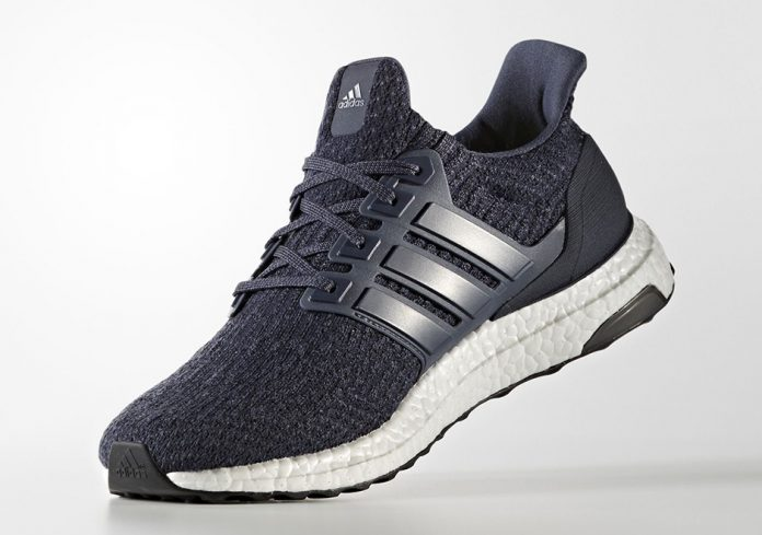 adidas Ultra Boost 3.0 Dark Blue CG4085