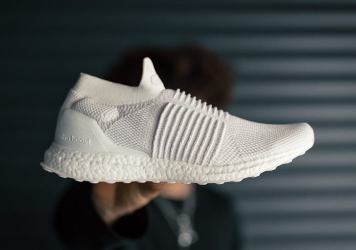 half off 2c47d 32965 adidas Ultra Boost Laceless Release Date