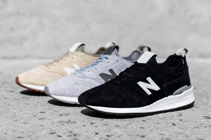 new balance deconstructed