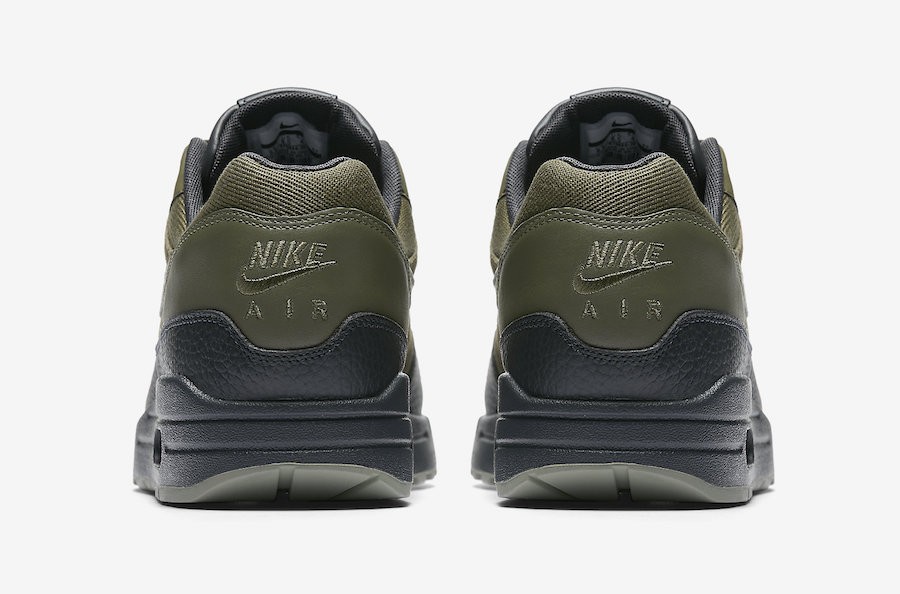 Nike Air Max 1 Premium Dark Stucco 875844-201