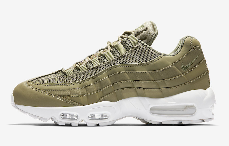 Nike Air Max 95 Essential Trooper 749766-201