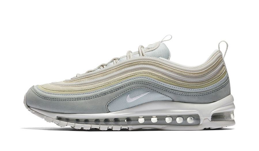 Nike Air Max 97 August 2017 Collection
