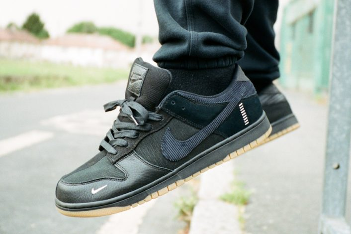 Nike Dunk Low BSMNT The Basement