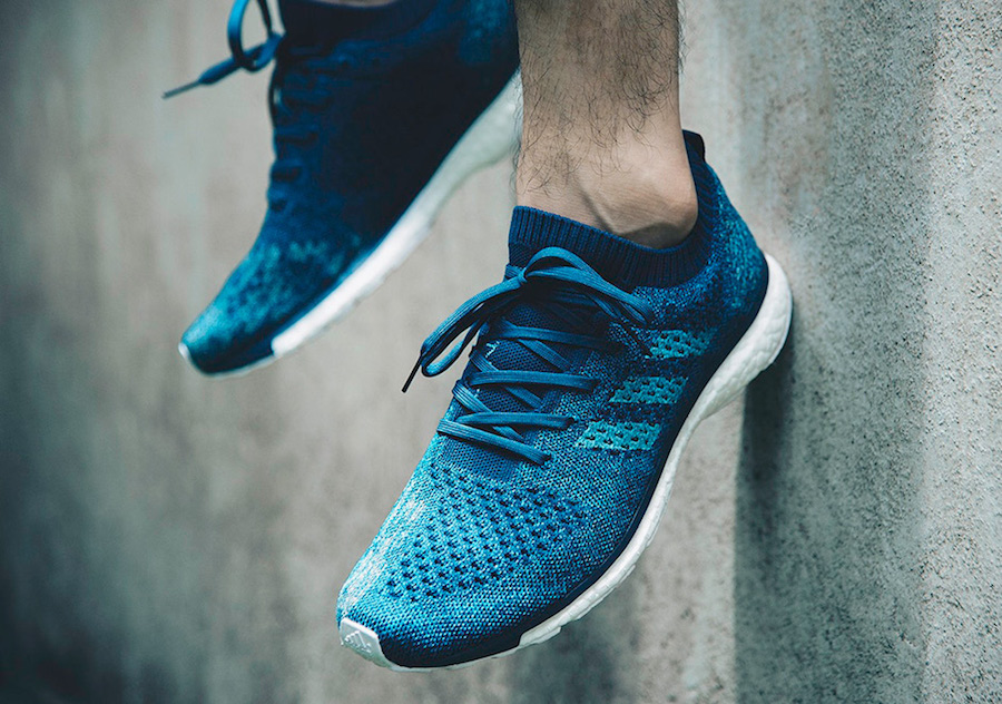 new product abb81 80714 Parley x adidas adiZero Prime Boost Release Date