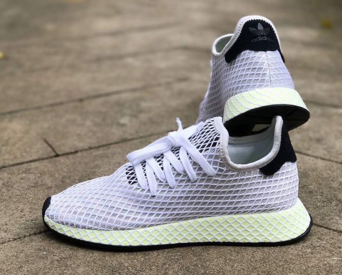 newest 8cbe6 fffe6 adidas Deerupt Runner Release Date. For 2018 ...