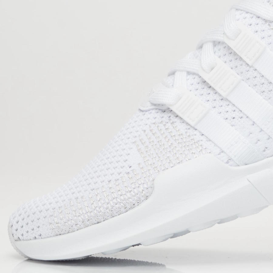 adidas EQT Support ADV Primeknit Triple White