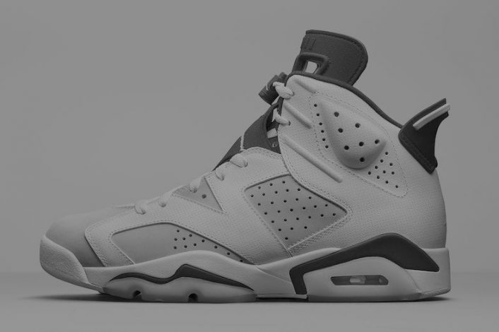 Air Jordan 6 CNY Chinese New Year Release Date
