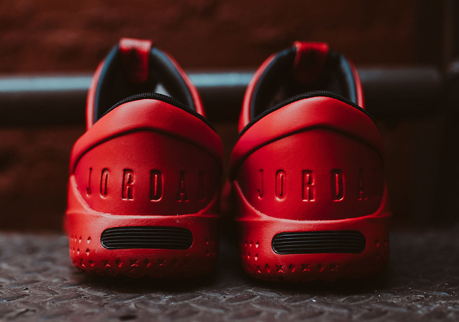 Jordan Flight Luxe Gym Red 919715-601