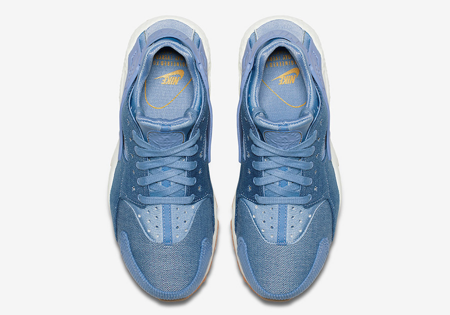 Nike Air Huarache Denim Corduroy 859429-402