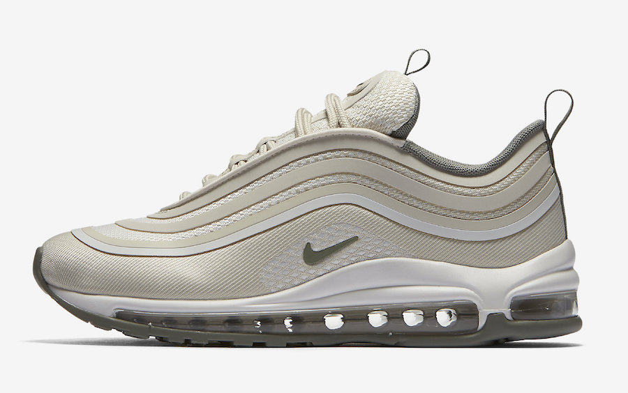 Nike Air Max 97 Ultra Ivory 917704-100