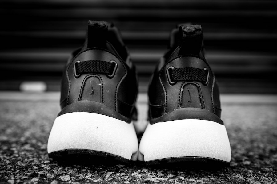 Nike Pocket Knife DM Black White 898033-001