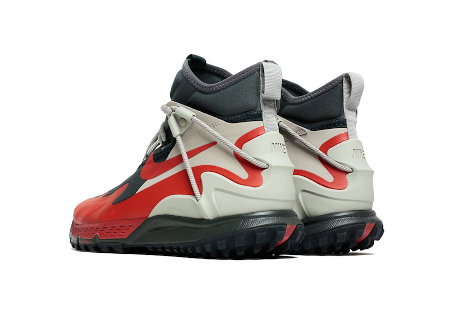 be2dc64f383a30 ... Nike Terra Sertig Boot Anthracite Red 916830-003 ...