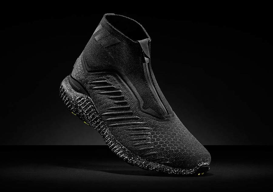 adidas AlphaBounce Mid Release Date