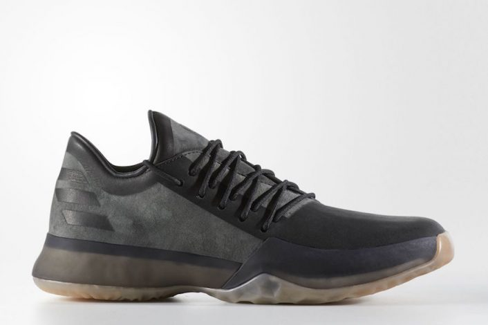 adidas Harden Milled Leather CQ1337