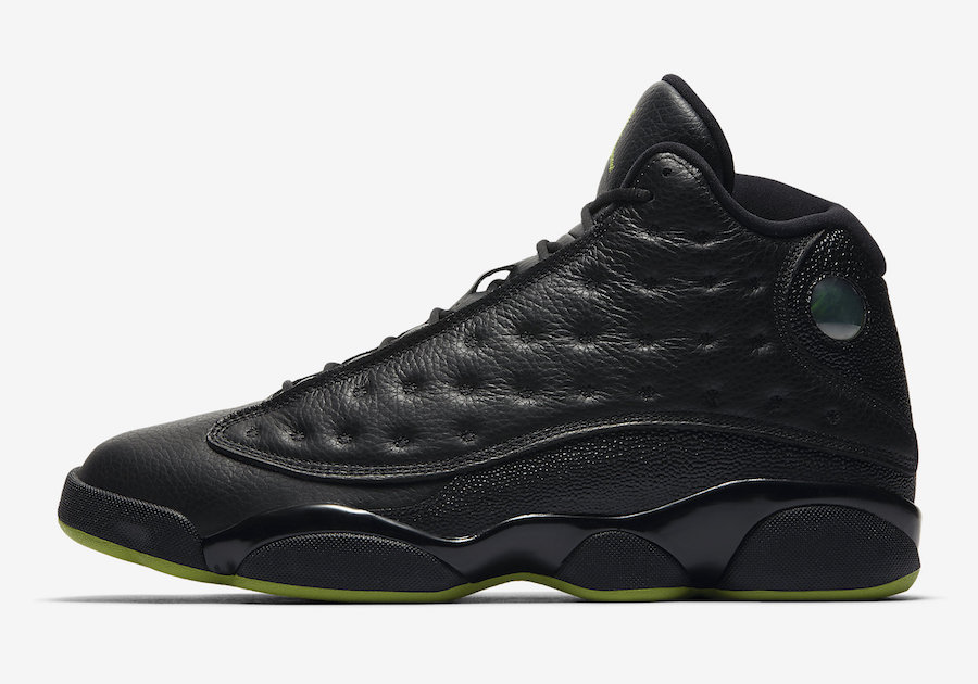 Air Jordan 13 Altitude Green 414571-042
