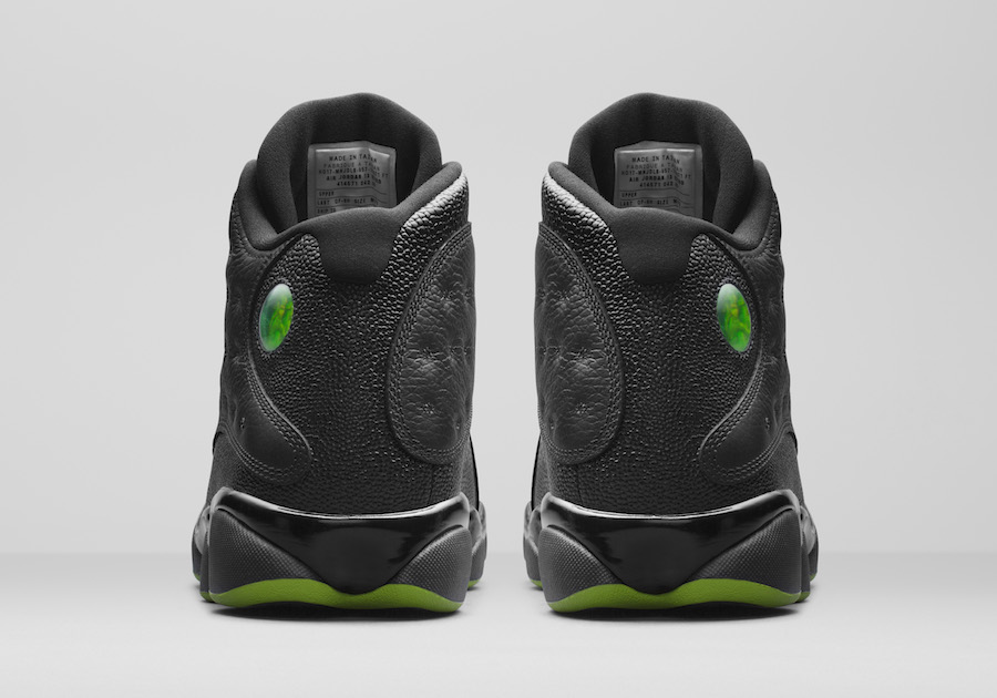 hot sale online 93225 eadf2 Air Jordan 13 Altitude 414571-042