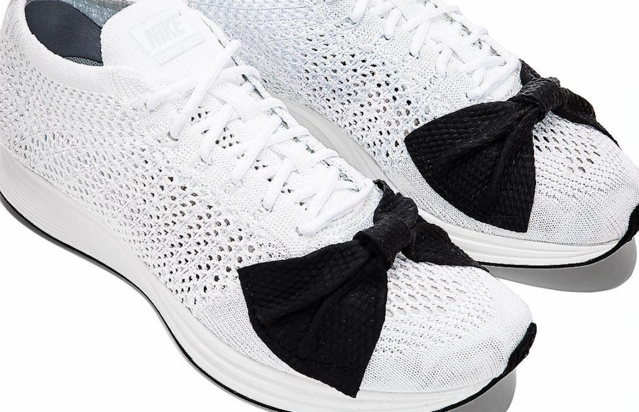 Comme des Garcons Nike Flyknit Racer