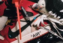 How to Buy the OFF WHITE Air Jordan 1