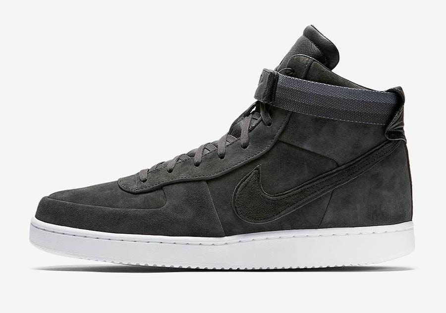John Elliott Nike Vandal High Anthracite AH7171-002