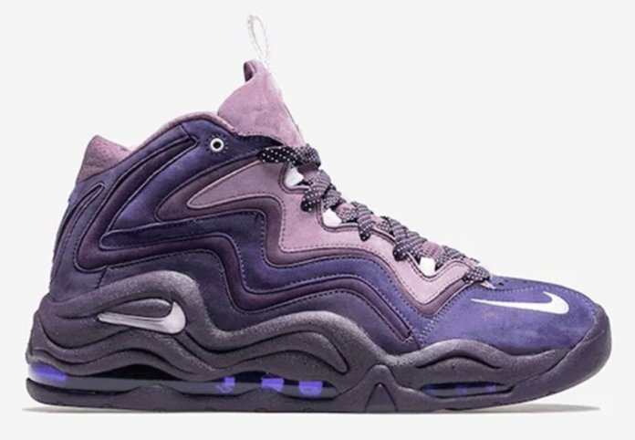 KITH Nike Maestro Pippen Release Date Samples