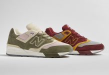 New Balance 597 Neotropic Pack