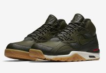 Nike Air Trainer SC Winter Cargo Khaki AA1120-300