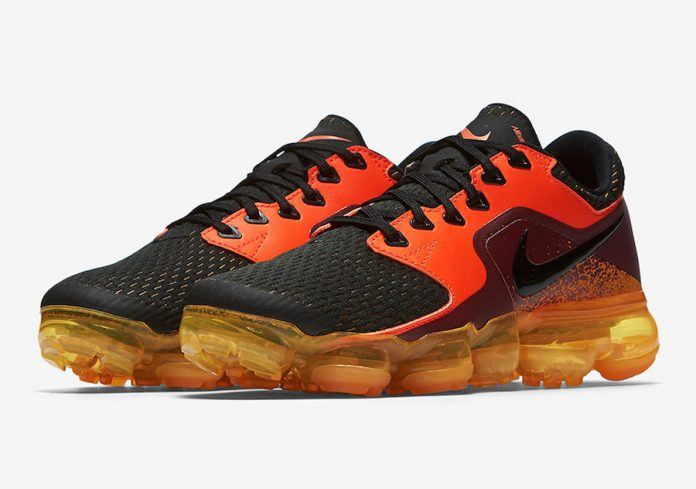 Nike Air VaporMax CS 917963-800