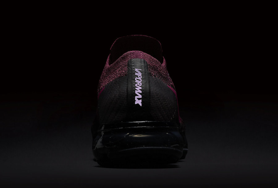Nike Air VaporMax Berry Purple 849557-605